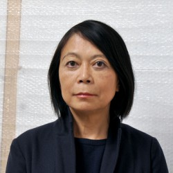 Leiko Ikemura Avatar