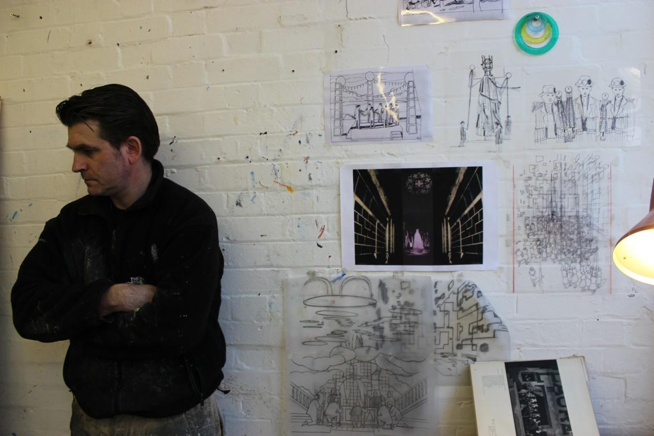 Adam Dix Main Profile Image