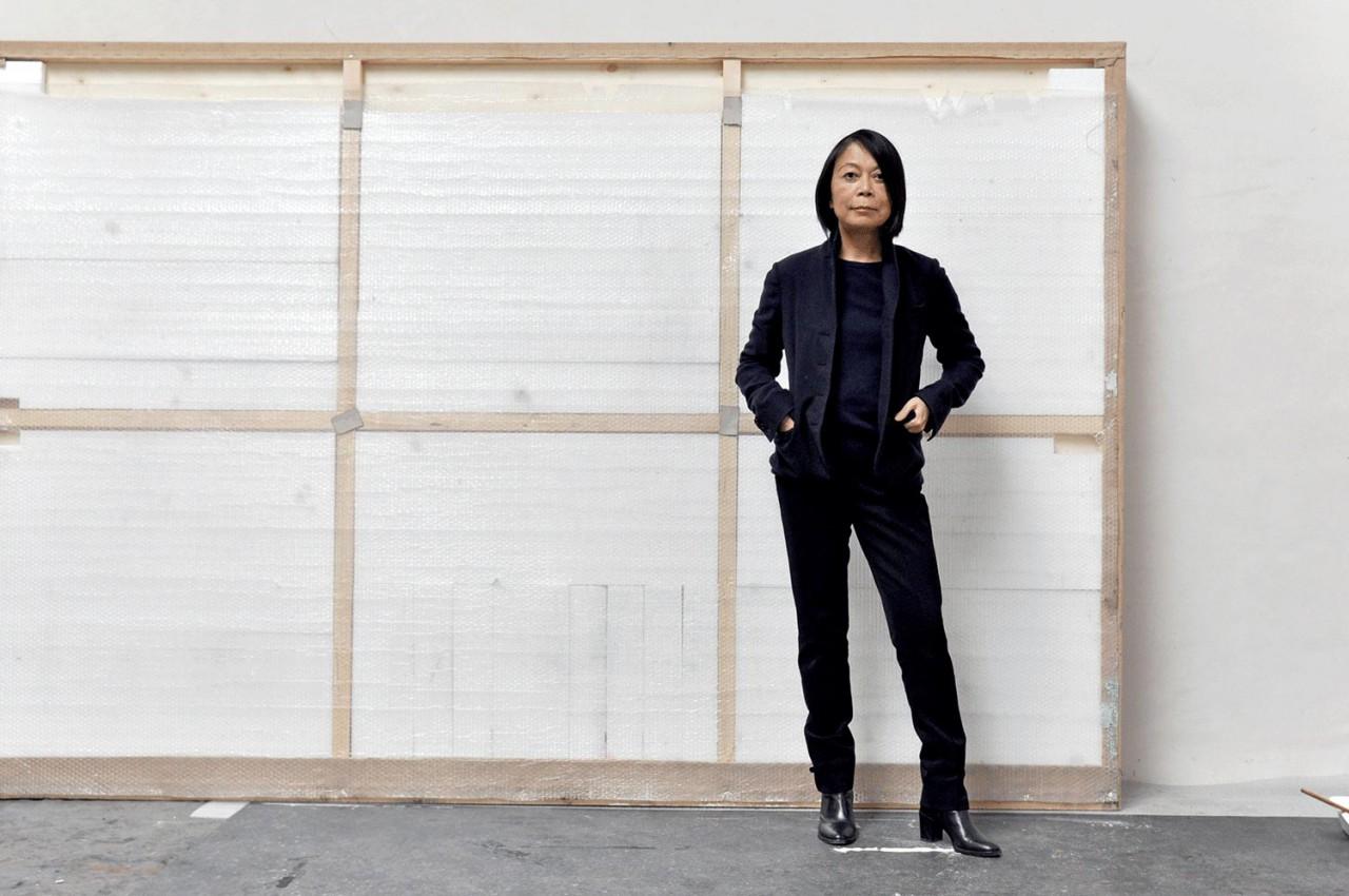 Leiko Ikemura Main Profile Image