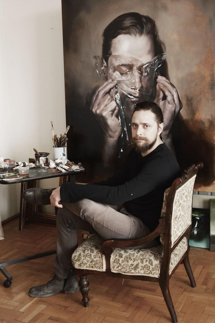 Radu Belcin Main Profile Image