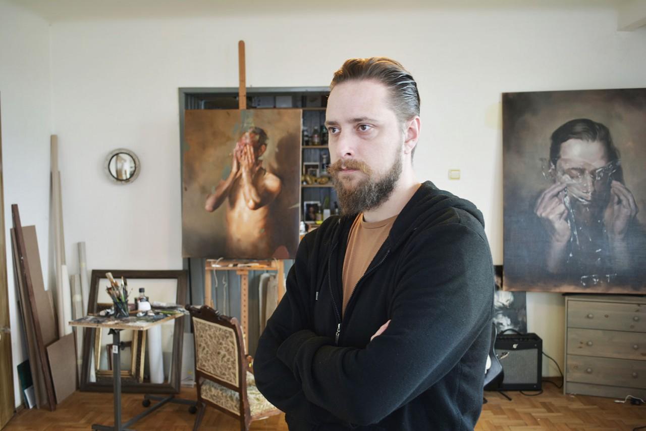 Radu Belcin | Profil Image 7
