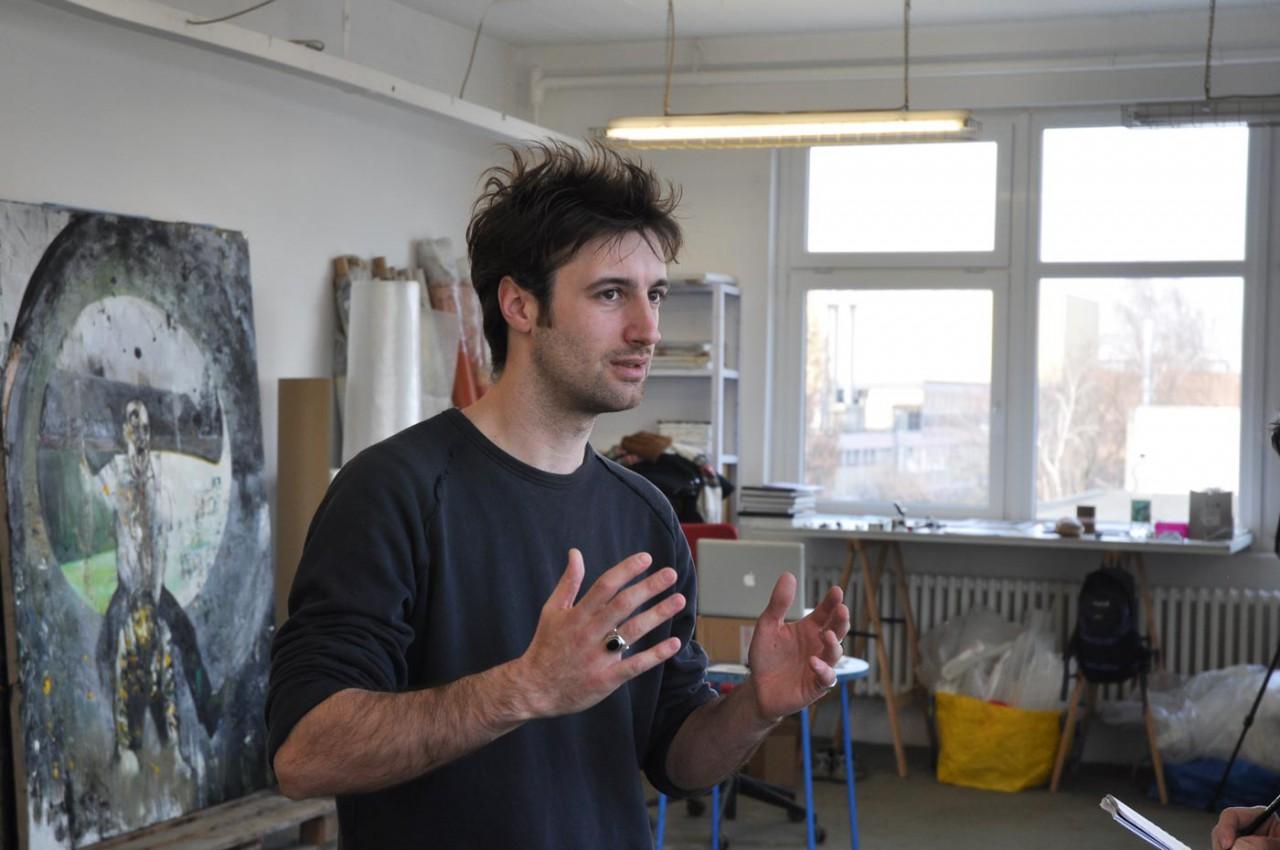 Emmanuel Bornstein Main Profile Image