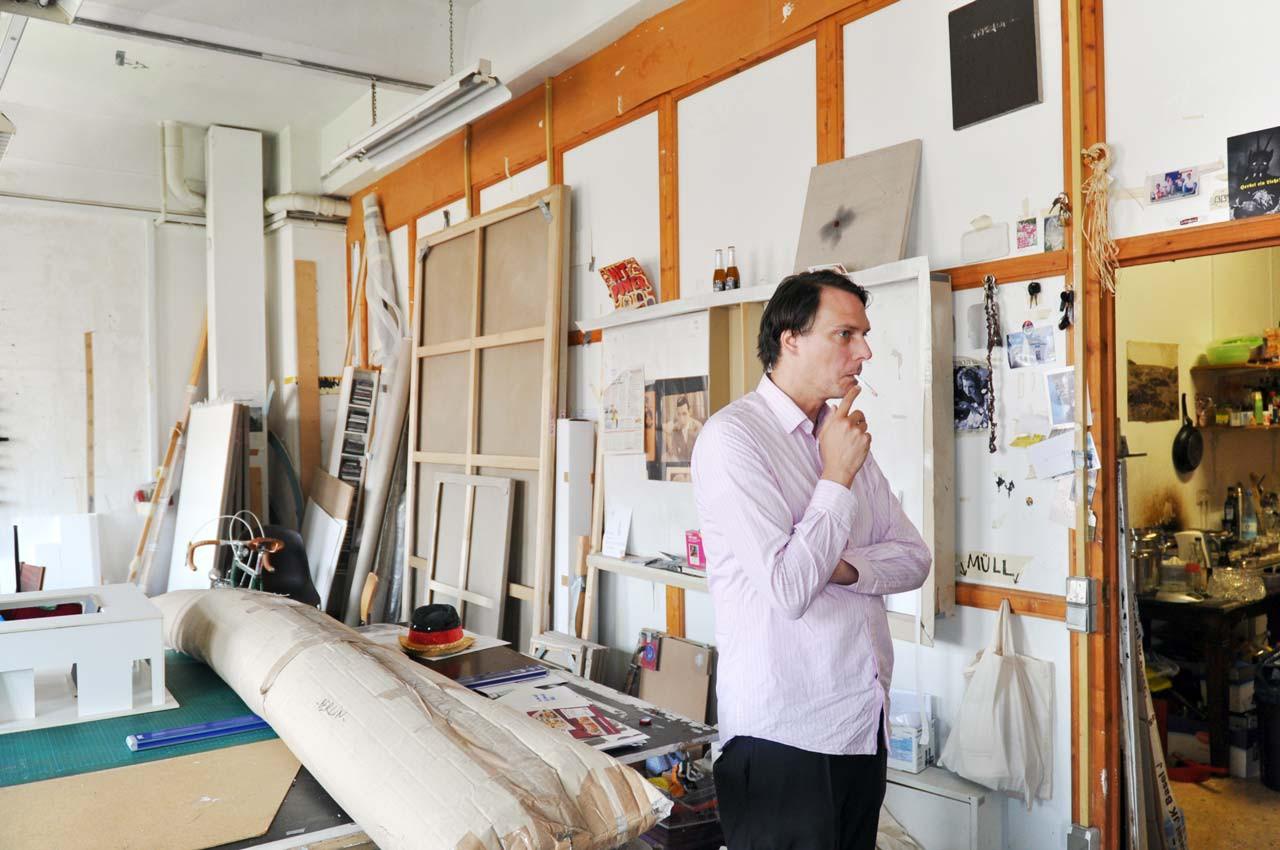 Gregor Hildebrandt | Profil Image 21