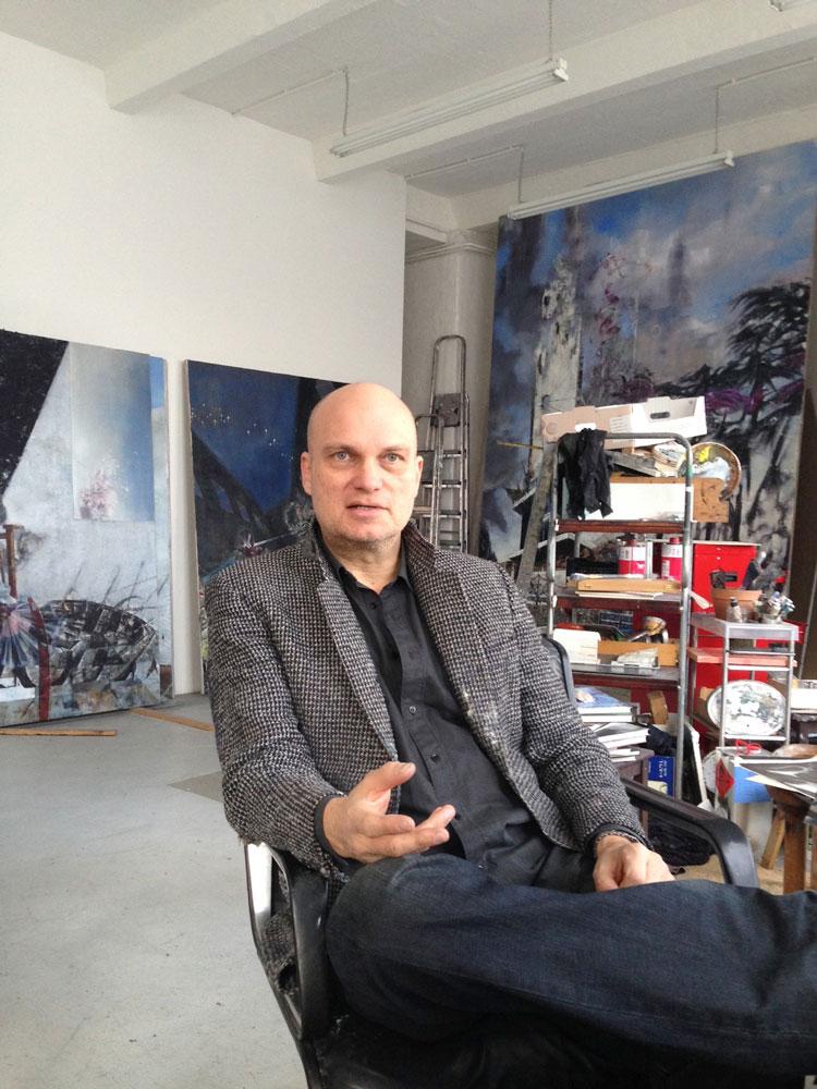 Michael Kunze | Profil Image 2