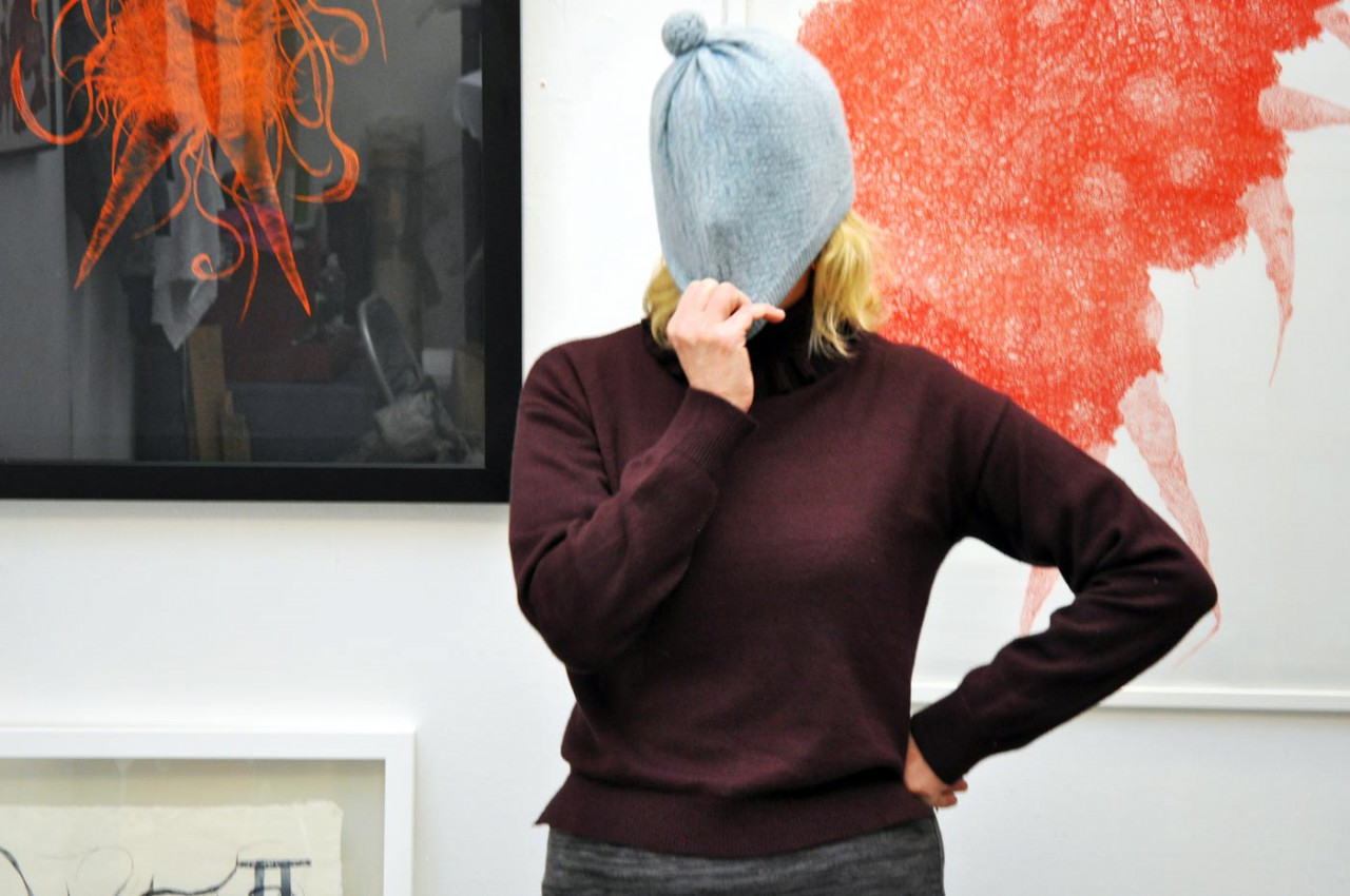 Sharon Leahy-Clark Main Profile Image