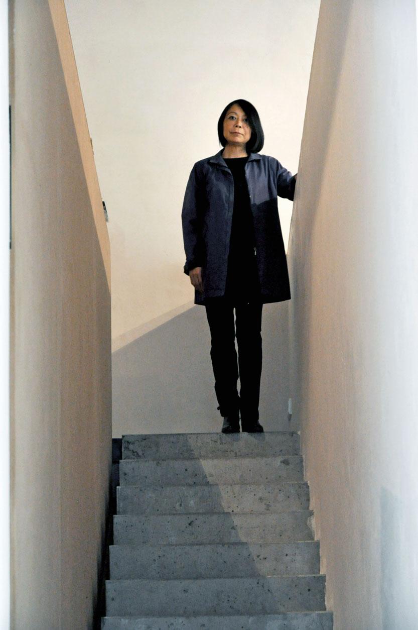 Leiko Ikemura | Profil Image 11