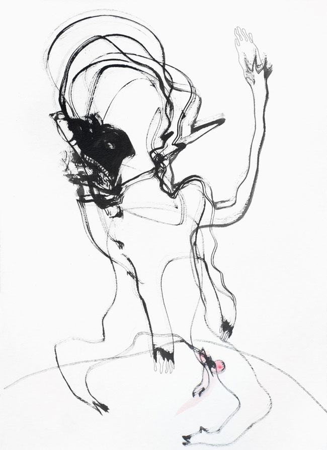 "From the series ""Animals"" 