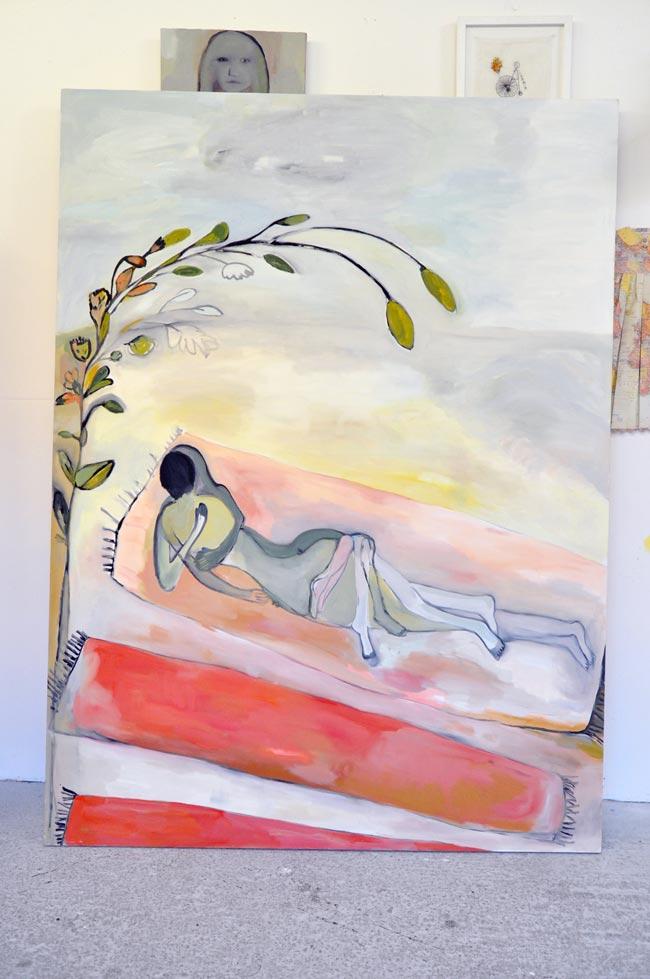 Elisabeth Lecourt | Profil Image 16