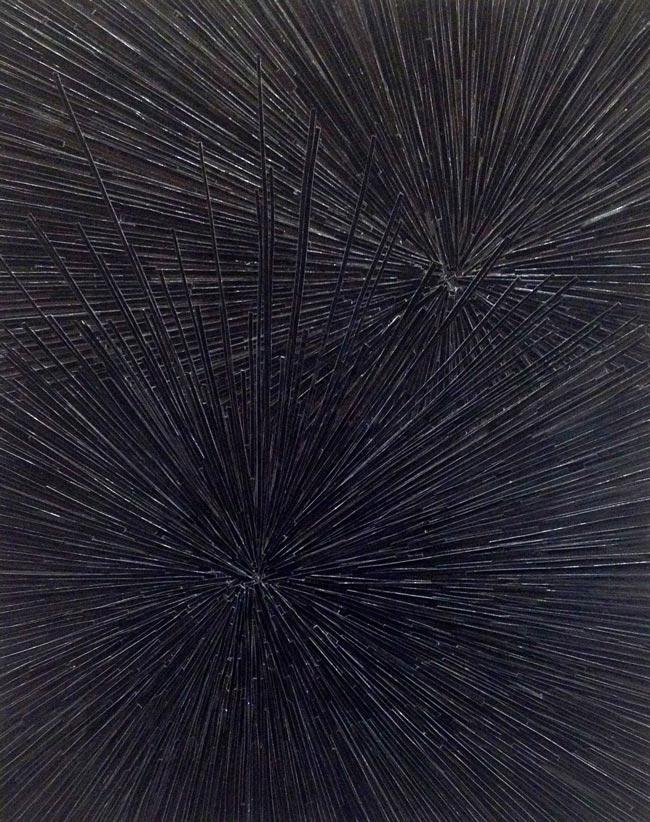 jetztjetzt | 53 x 43 cm | 2013/14