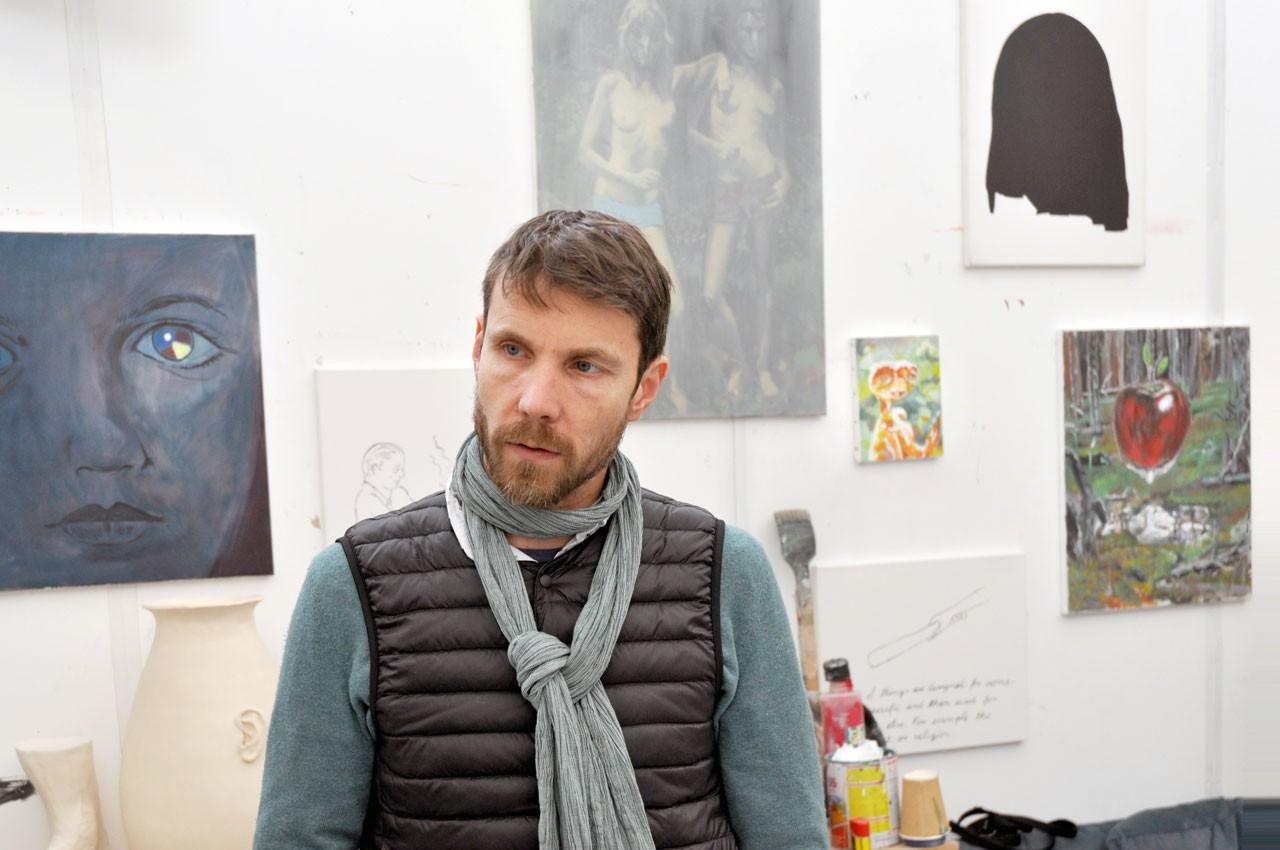 Markus Vater Main Profile Image