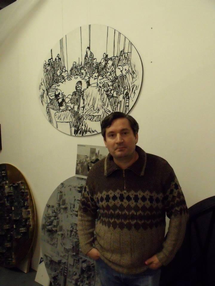 Florin Ungureanu | Profil Image 6