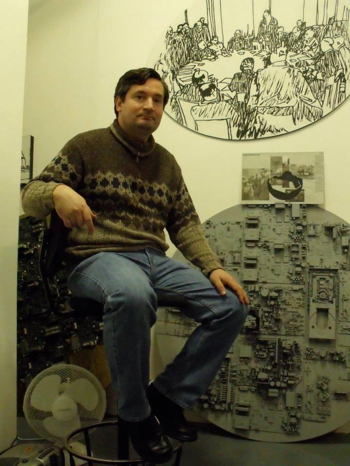Florin Ungureanu | Profil Image 0