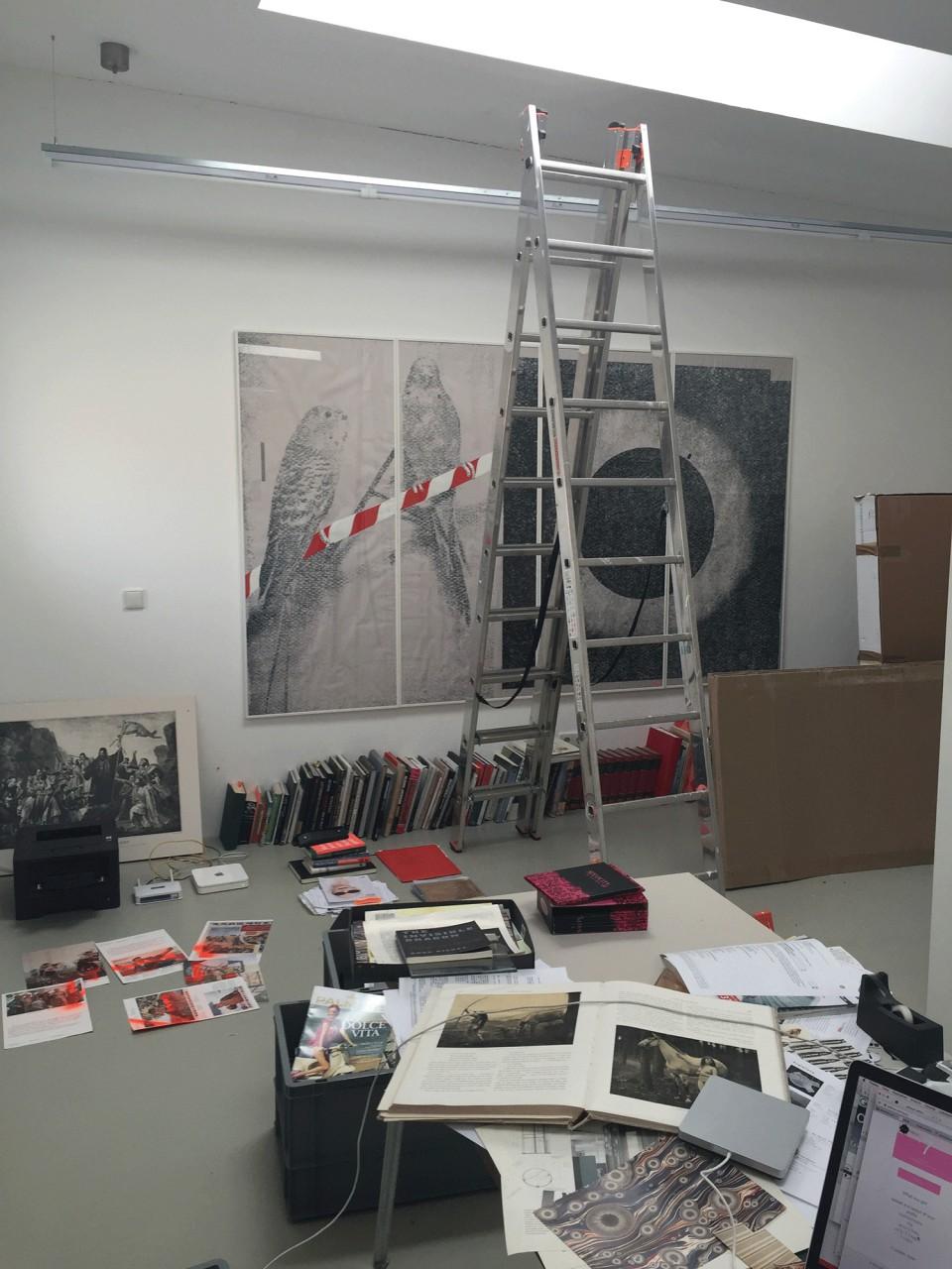 Marcel Buehler | Profil Image 2