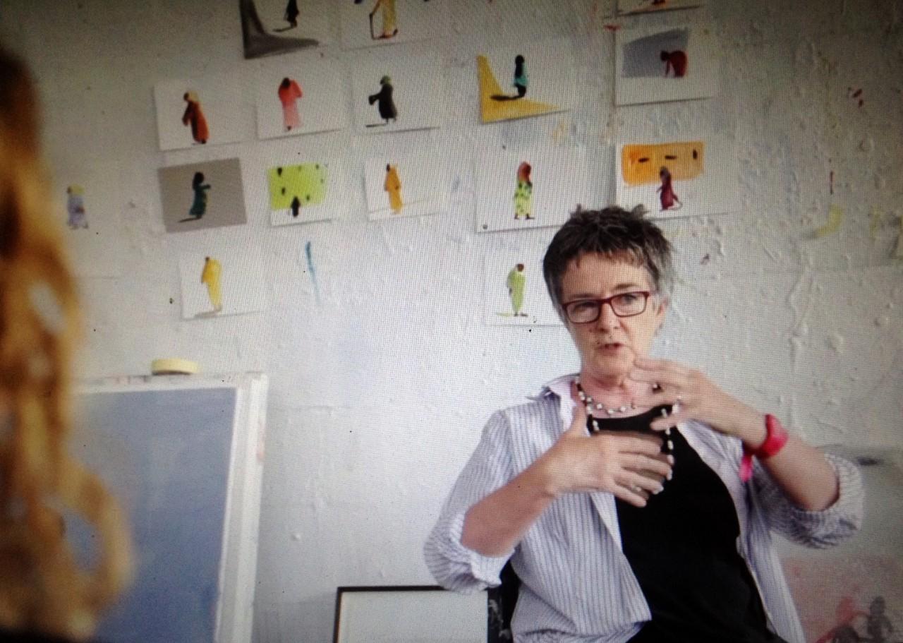 Susie Hamilton   Profil Image 3