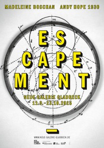 Escapement   Madeleine Boschan | Andy Hope 1930 Image