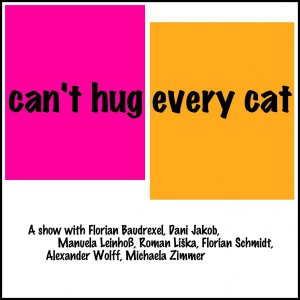can´t hug every cat Image