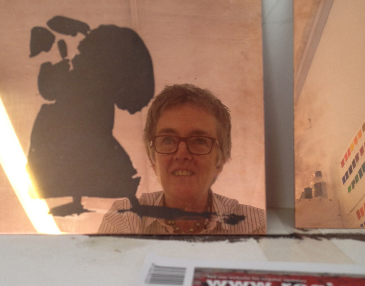 Susie Hamilton Main Profile Image