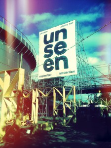 UNSEEN AMSTERDAM 2015 Image