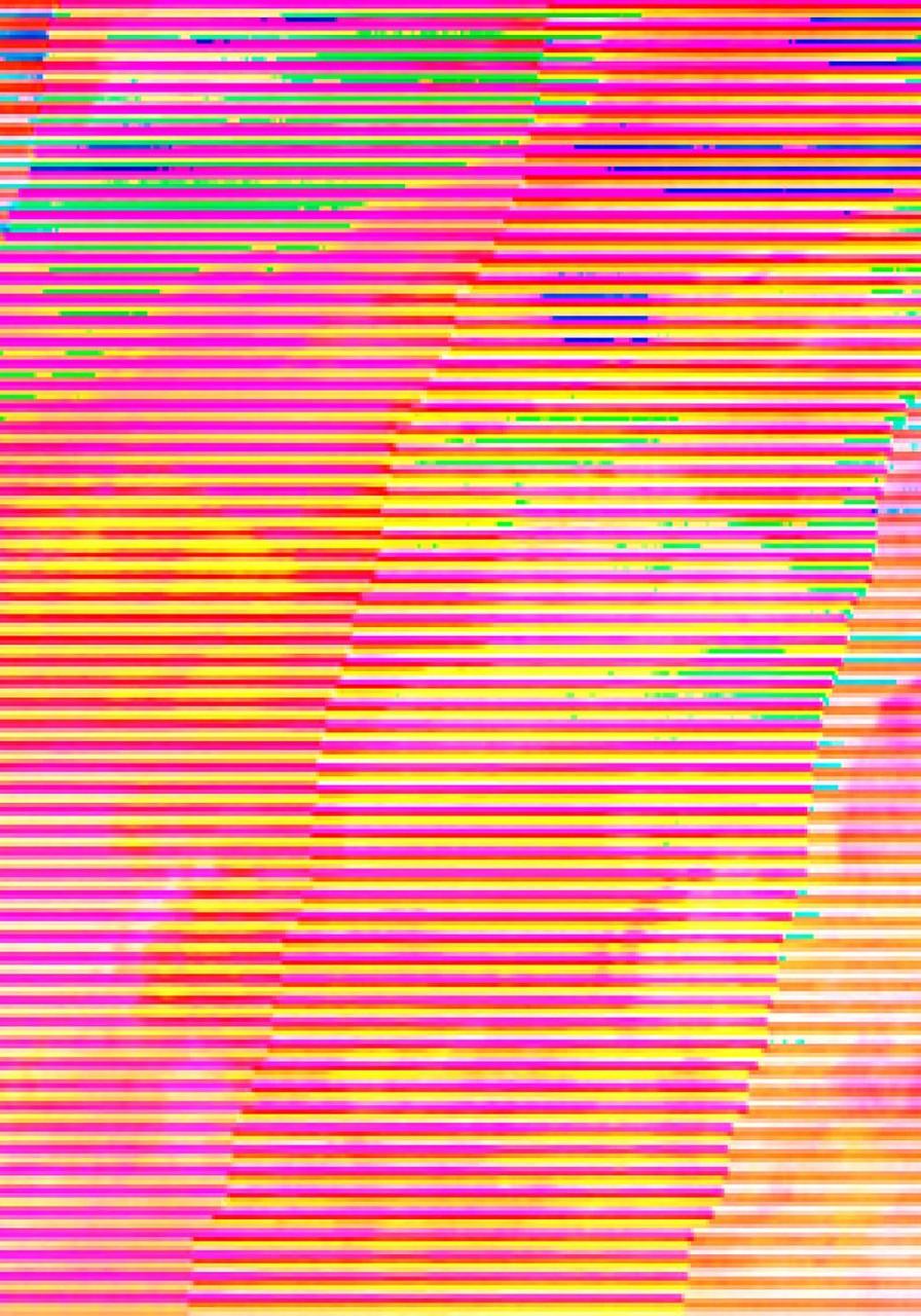 von libido zum festland 02, 2014, inkjet on cardboard, 100 x 70 cm