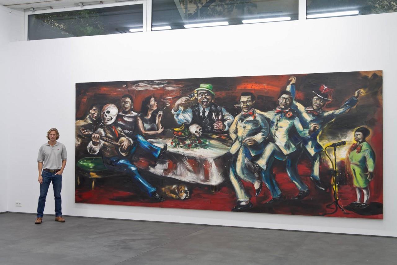 Galerie Kromus+Zink | Berlin | 2013