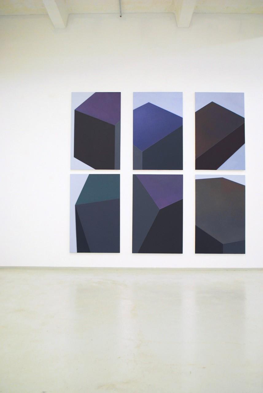 Kunsthalle PLU 41 - Berlin /2015