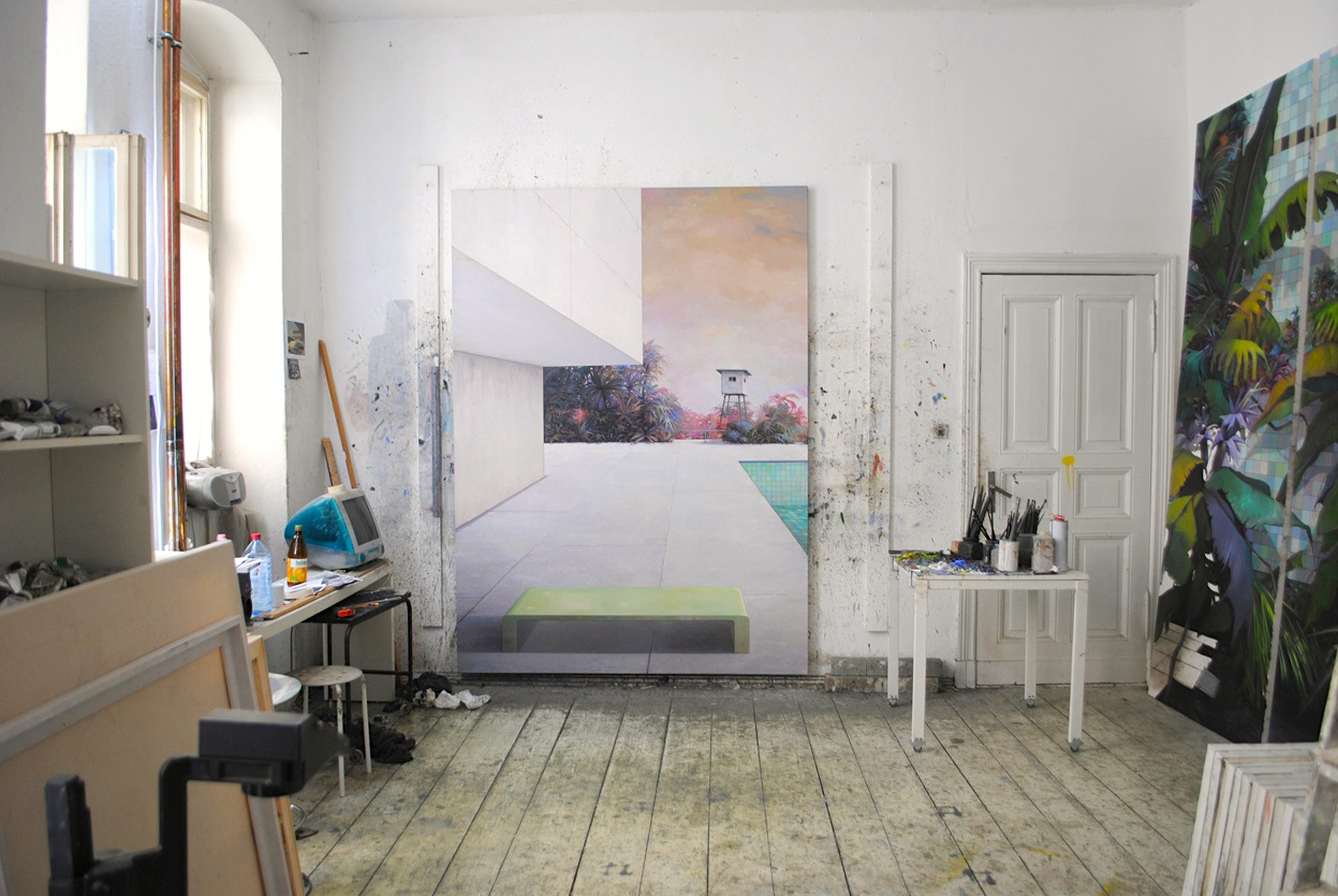 Atelier 2014