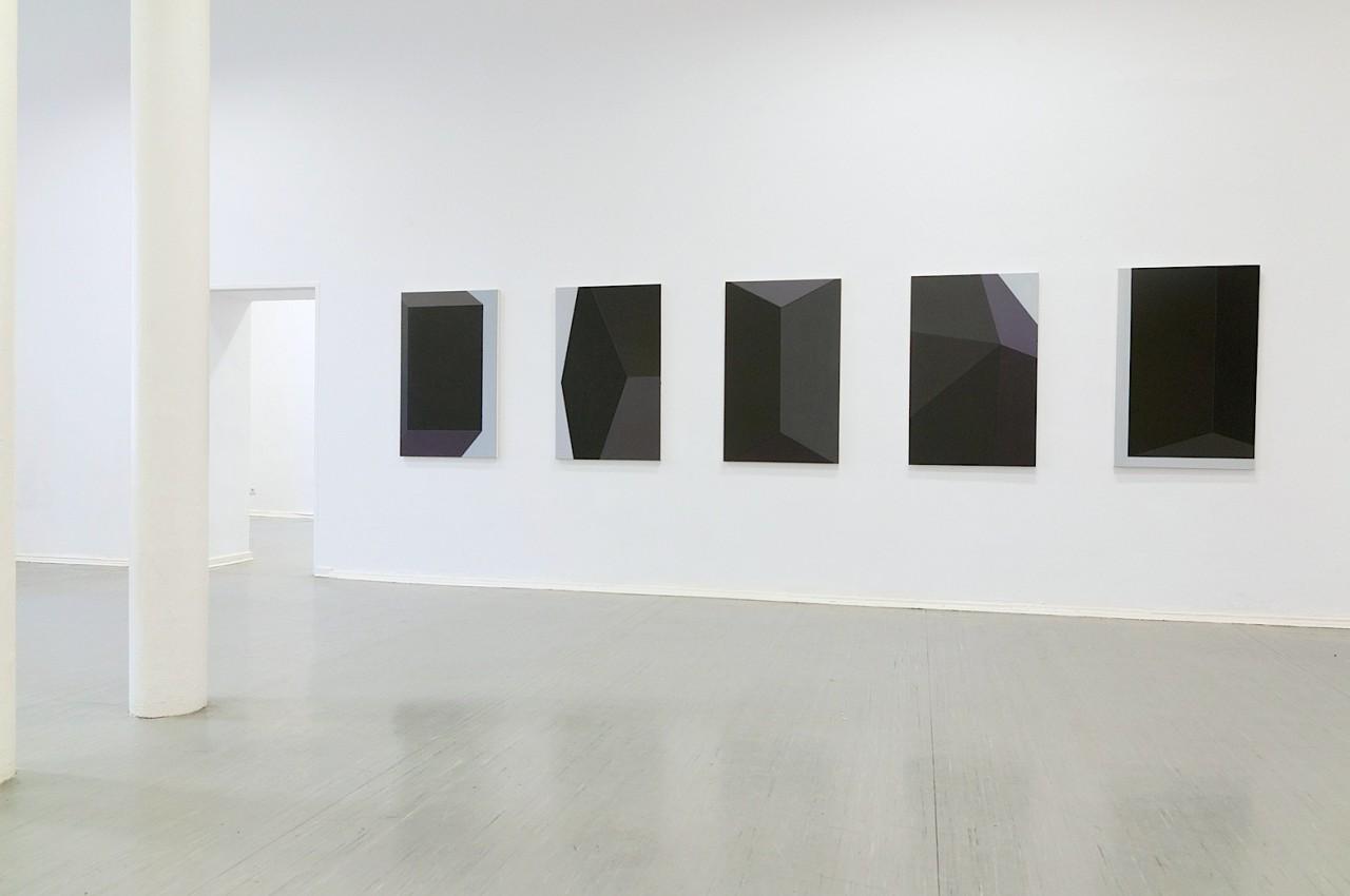 Kunsthaus Bethanien - Berlin / 2015