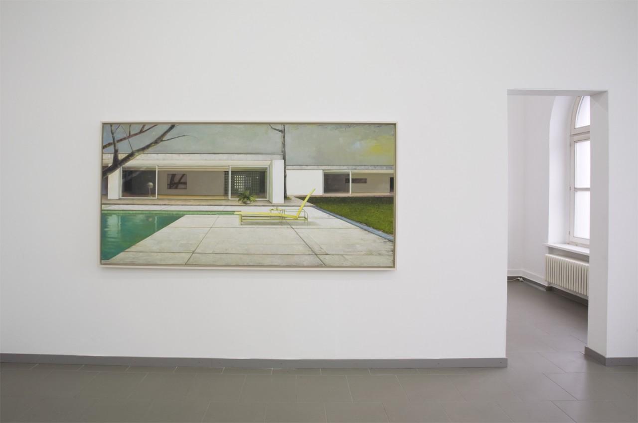 Haus am Kleistpark - Berlin / 2013