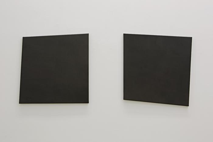 Dichotome Zeichnung (10043), 2010