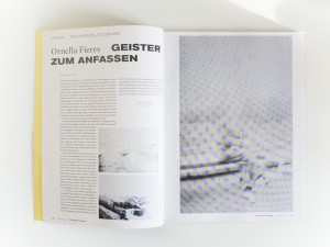 """Geister zum Anfassen"" SPEX Januar/Februar 2016 Image"
