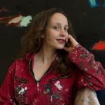 Rebecca Raue Avatar