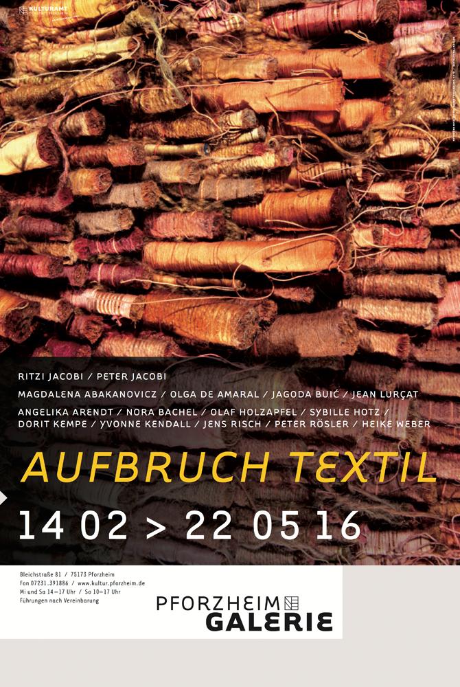 AUFBRUCH TEXTIL