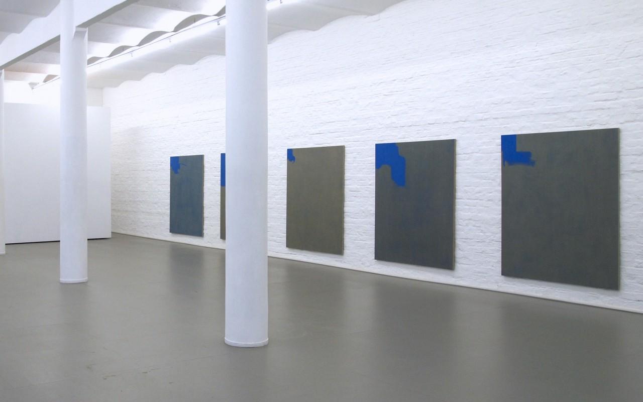 Berthold Pott Gallery, Cologne, 2014