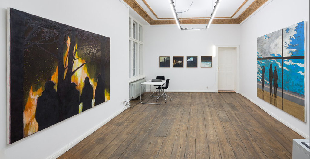 dat gallery, Berlin, 2014