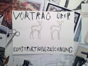 VORTRAG Image