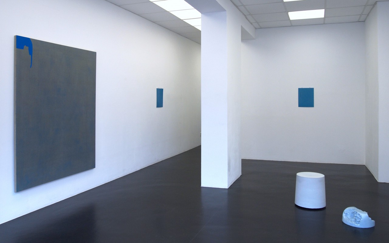 The Lexicon Of Art, Galerie Kai Hoelzner, Berlin, 2014
