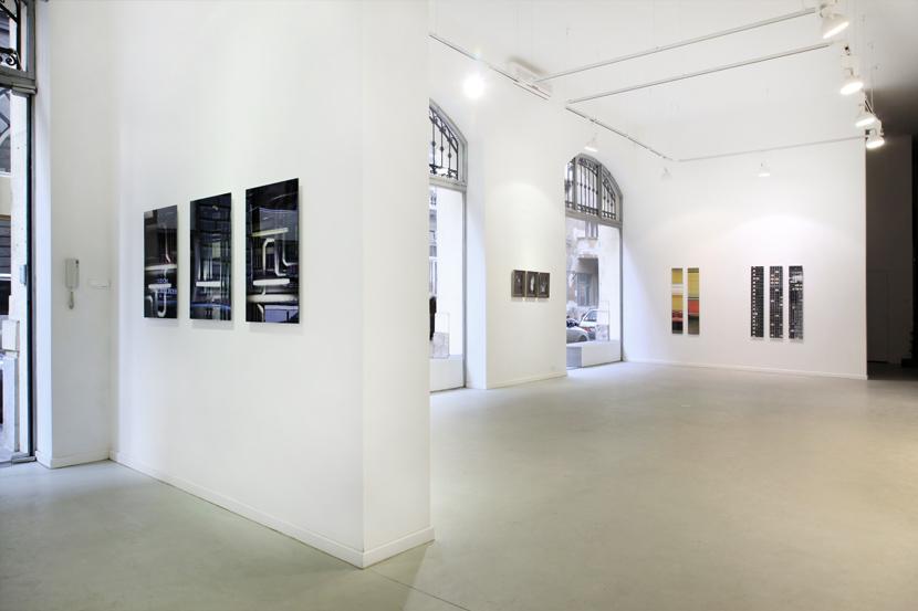 Galeria Deak Budapest 2012