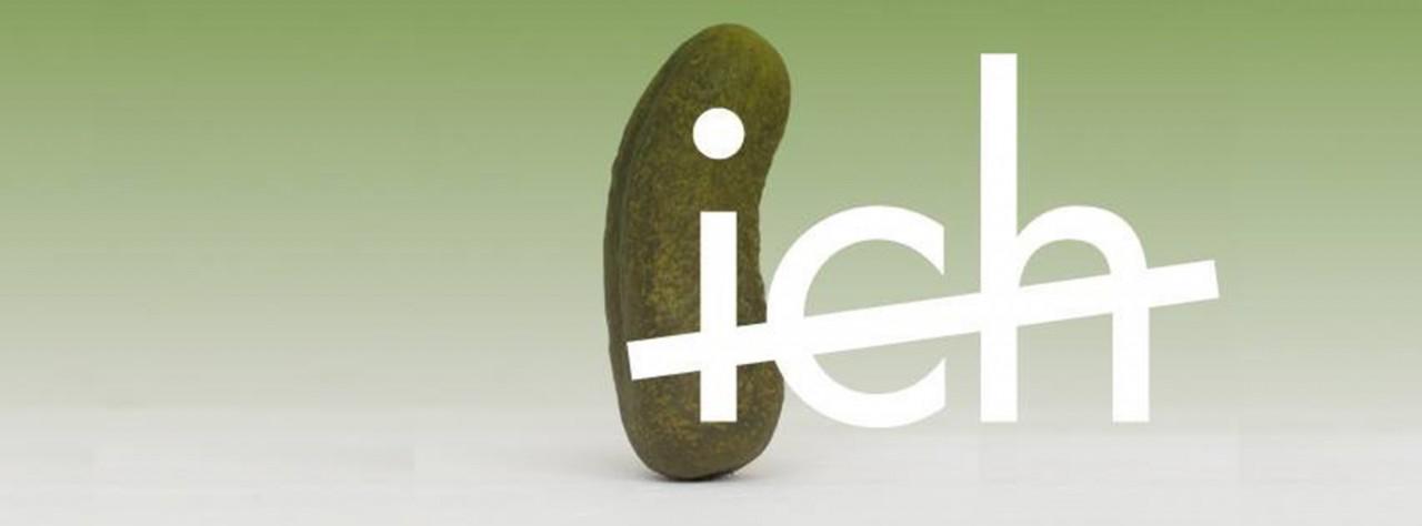 ICH – SCHIRN image