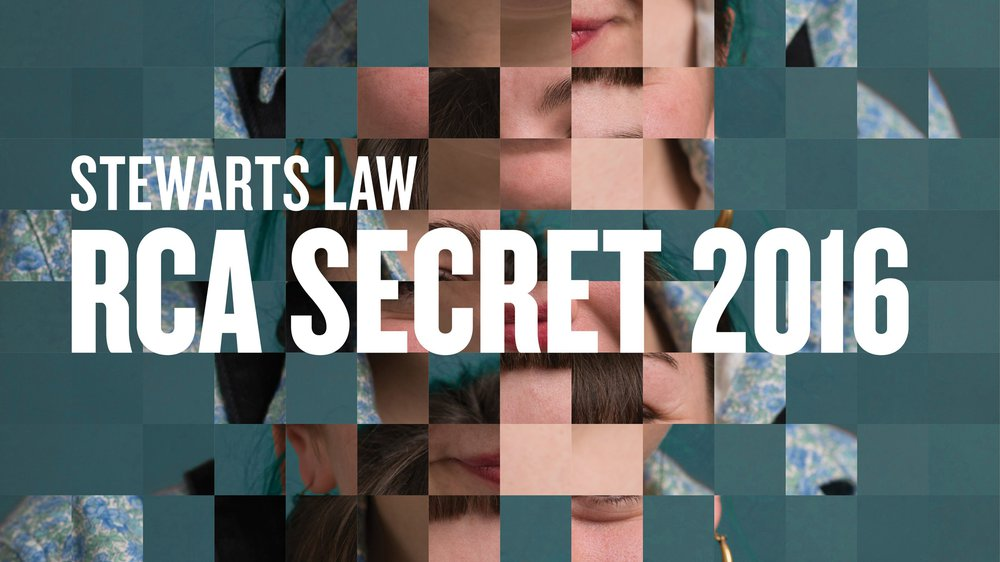 RCA Secret 2016