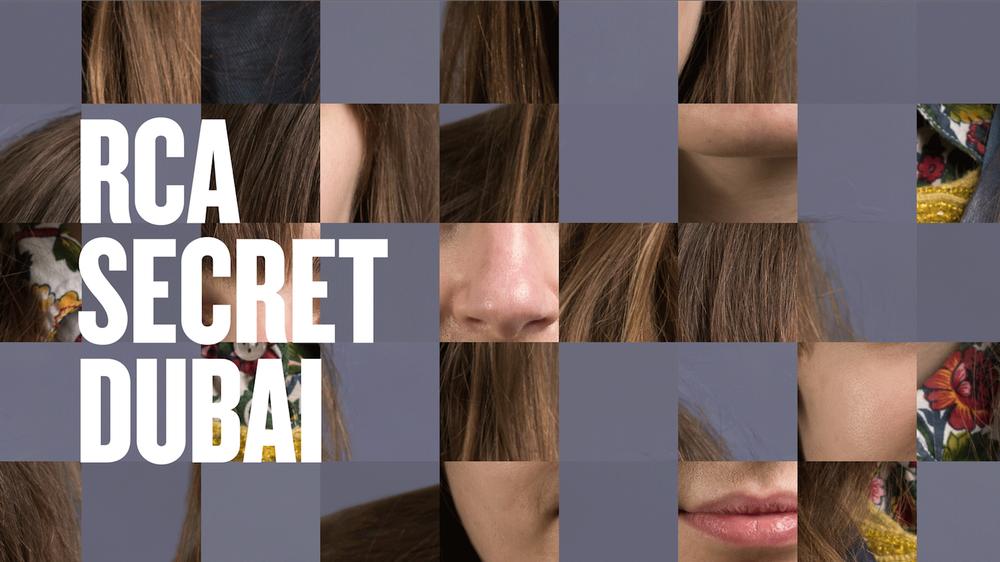 RCA Secret Dubai image