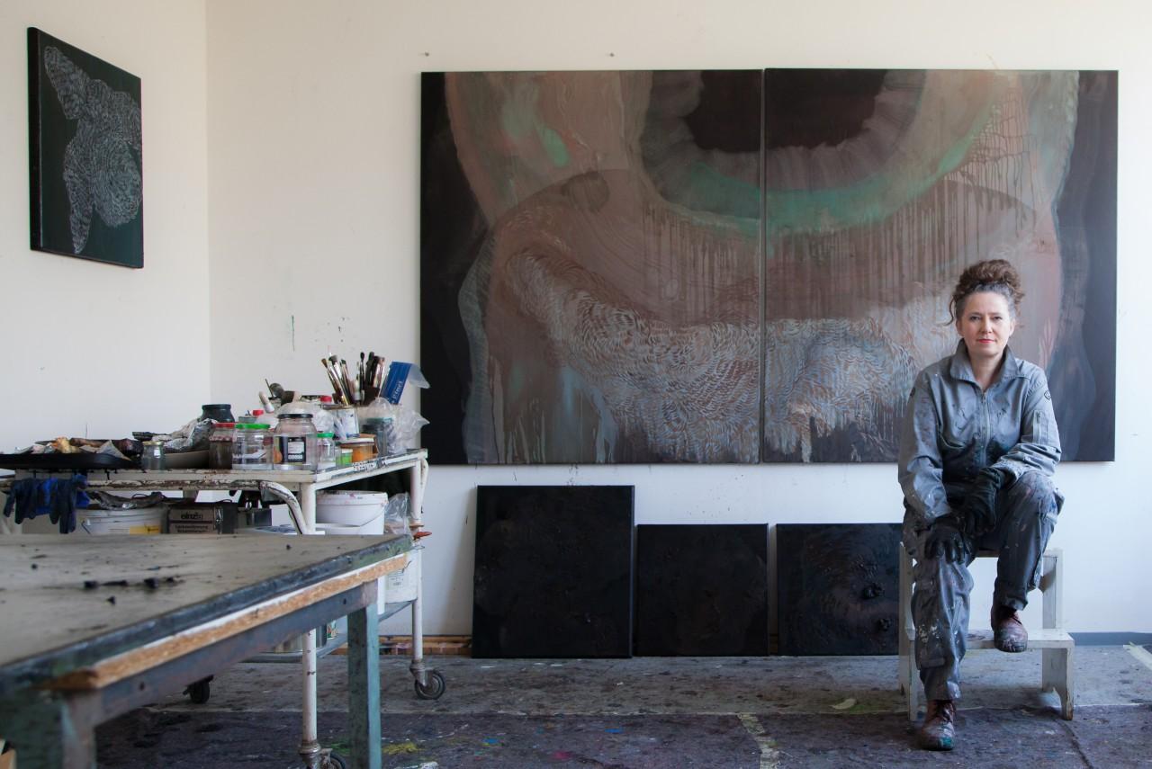 Studio, Berlin 2016