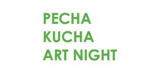 PECHA KUCHA ART NIGHT Image
