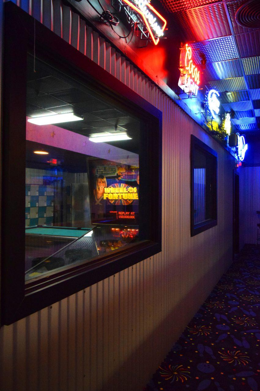 """""""Blue Moon Bar, California"""""""
