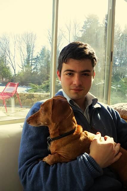 Yury Kharchenko Main Profile Image