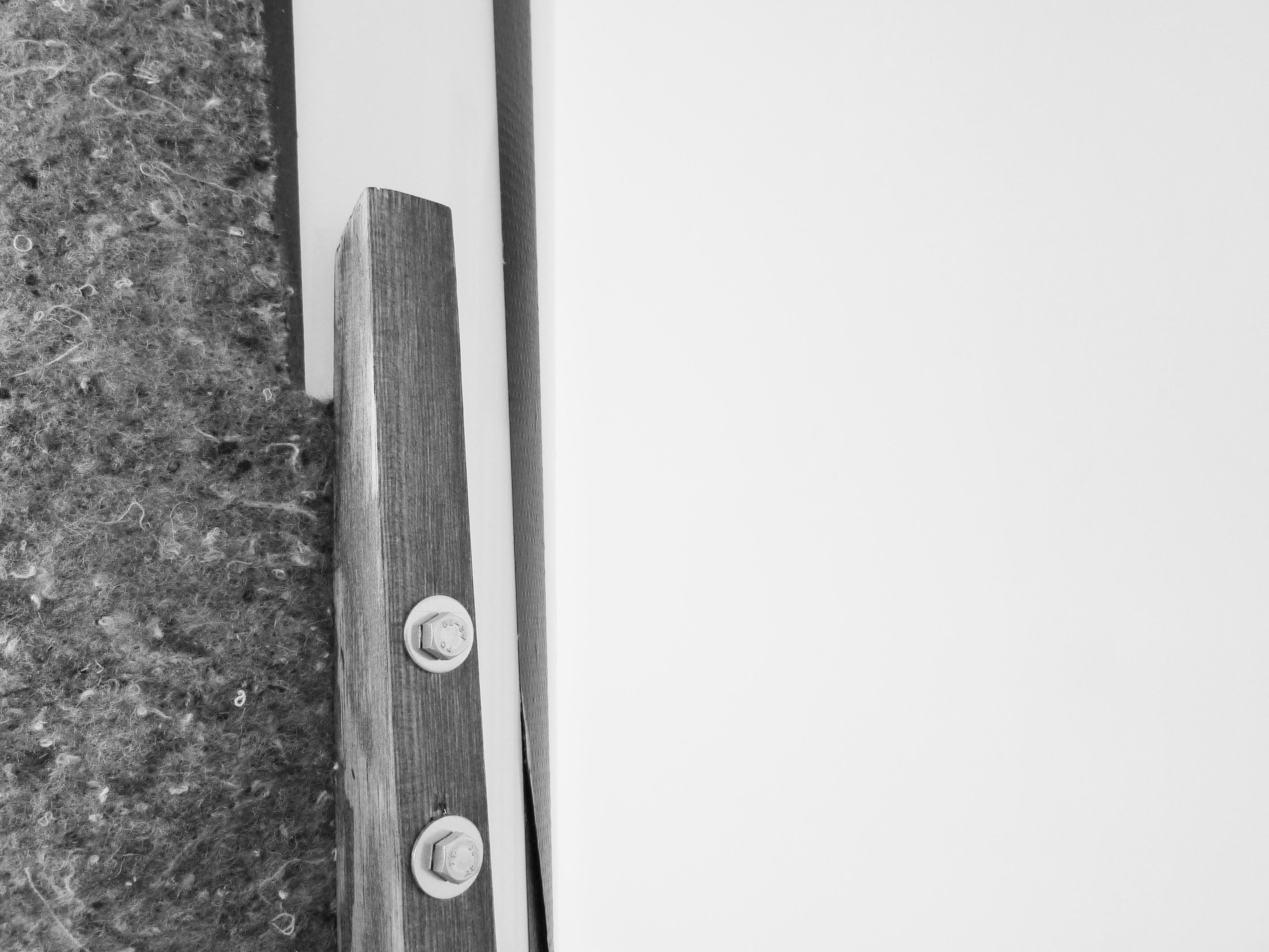 Detail: o.T. (Lampe II), 2010