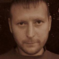 Vadim Leukhin Avatar