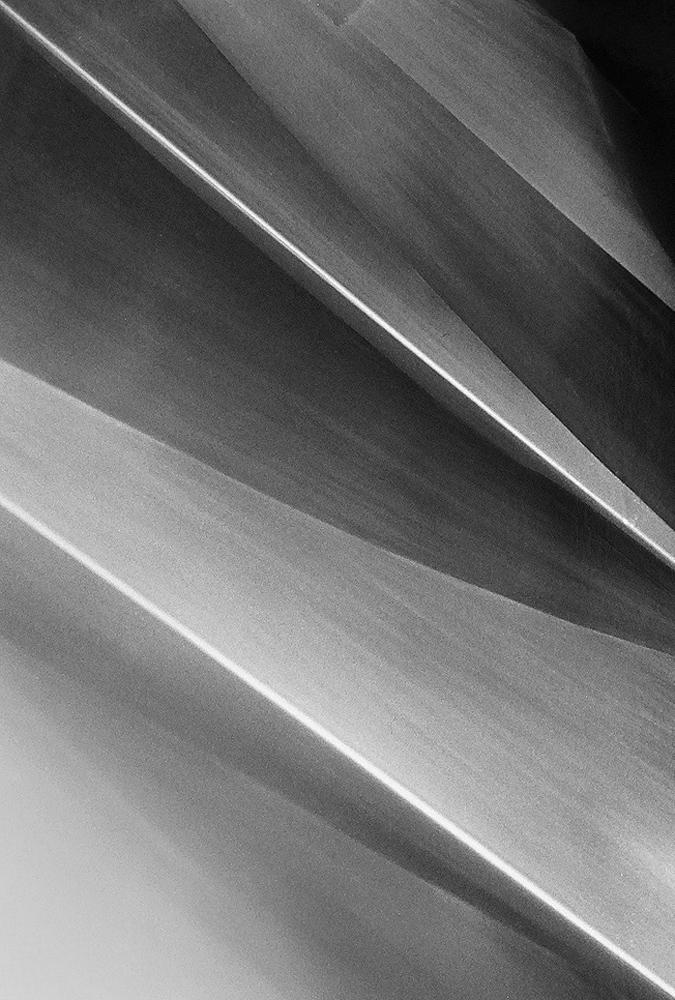 Streak 9, 70 x 100 cm, Silver Gelatin Print, 2012, Edition of 7