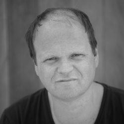 Klaus Hartmann Avatar