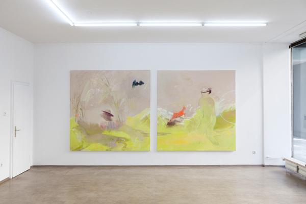 © Galerie Nicole Gnesa