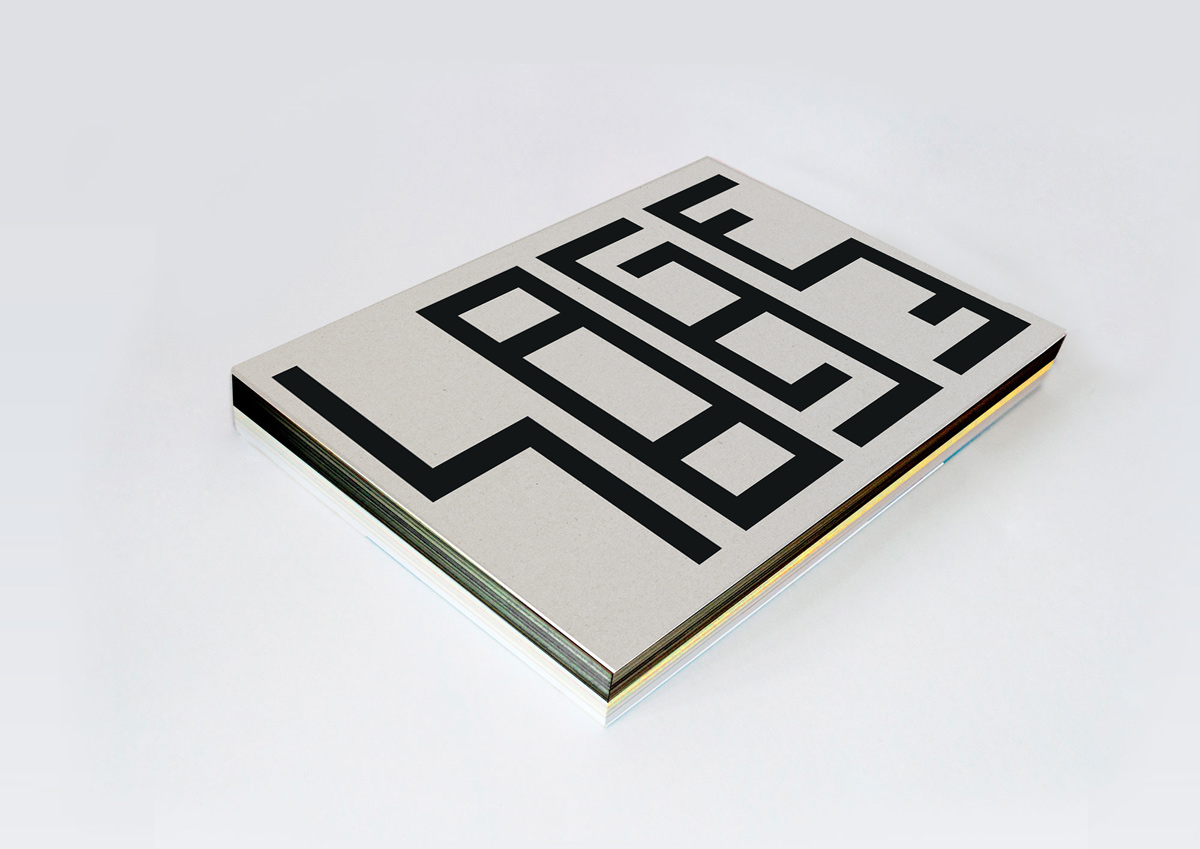 THE BOOK AS AN ARTWORK AS AN EXHIBITION AS A BOOK image